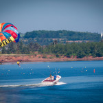 Parasailing - Inn At The Pier 2