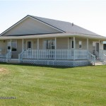 The Captain's Rest - PEI Vacation Rental
